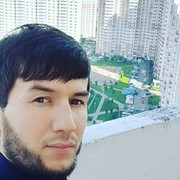 Khisrav 27 Люберцы