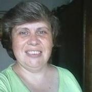 Ирина Геннадьевна 49 Тюкалинск