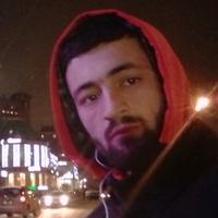 Джамил, 25 лет, Рак, Пермь