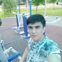 Руслан, 23 года, Весы, Москва