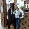 Татьяна, 44, г.Усолье-Сибирское (Иркутская обл.)