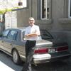 giorgi, 53, г.Гори