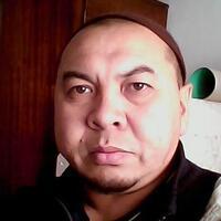 асхат, 43 года, Скорпион, Алматы́