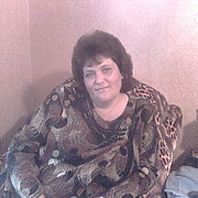 Зинаида 48 лет (Овен) Андреаполь