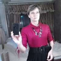 Юлия, 54 года, Овен, Новосибирск