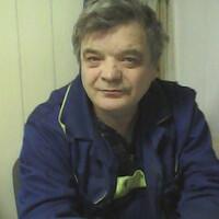 сергей, 56 лет, Стрелец, Москва