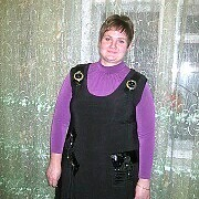 Оксана 35 лет (Рыбы) Кропоткин