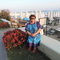 Марина, 56 лет, Лев, Москва