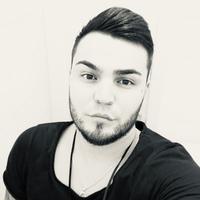 Фирдавс, 26 лет, Лев, Москва