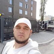 Бахтияр Салижанов 37 Якутск