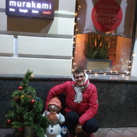 Rod, 41 год, Лев, Киев