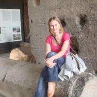 Дарья, 34 года, Телец, Санкт-Петербург