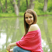 Елена 31 год (Овен) Железногорск