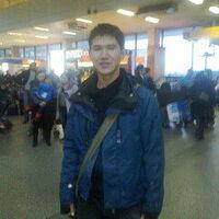 Shovkat, 31 год, Козерог, Санкт-Петербург