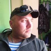 Алексей 36 Иркутск