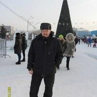 виктор, 62 года, Лев, Барнаул
