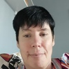 lorna Blair, 44, Dunfermline