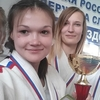 Кристина, 19, г.Мещовск