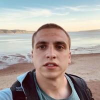 Виктор, 21 год, Дева, Днепр