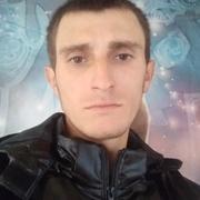 Николай Байчурин 24 года (Водолей) Инсар