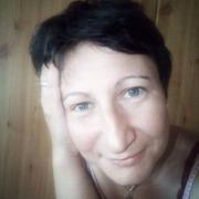 Анастасия 40 лет (Весы) Первоуральск
