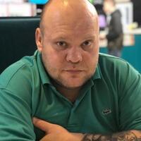 Владимир, 42 года, Водолей, Тольятти