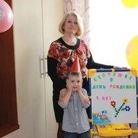 антонина, 58 лет, Водолей, Заозерск