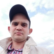 Сергей 32 Покров