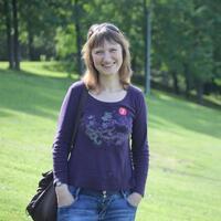 Elena Komarova, 43 года, Весы, Москва