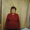Людмла, 58, г.Смоленское
