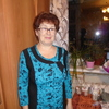 светлана, 60, г.Юрьев-Польский