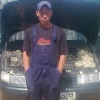 алексей, 35 лет, Овен, Ува