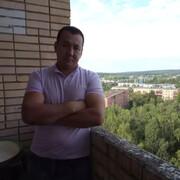 Акбар Касимов 41 Москва