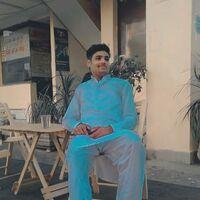 Kaif Bhatty, 18 лет, Лев, Карачи