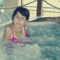 алина валиева, 33 года, Водолей, Уфа