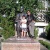 Антон, 44, г.Ташкент