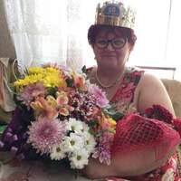 Людмила, 62 года, Дева, Феодосия