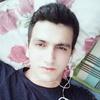 Одинокий парень, 23, г.Баку