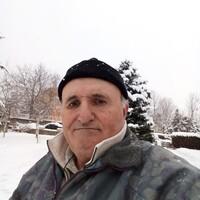 Станчо, 65 лет, Овен, Велико-Тырново