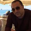 Леван, 46, г.Remich