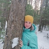 Нина, 34, г.Зеленогорск (Красноярский край)