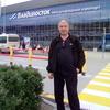 николай, 47, г.Владивосток