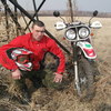 Пётр, 44, г.Уяр