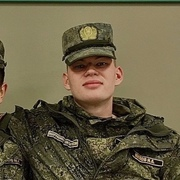 Никита 21 Калининград