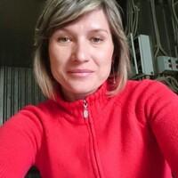 Ольга, 38 лет, Рыбы, Краснодар