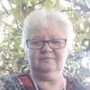Галина, 58, г.Тирасполь