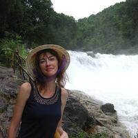 Юлианна, 43 года, Водолей, Сургут