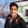 Abhineet Syal, 20, г.Бишкек