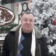 Владимир Борисов 58 Брянск