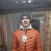 Алексей 24 Хабаровск
